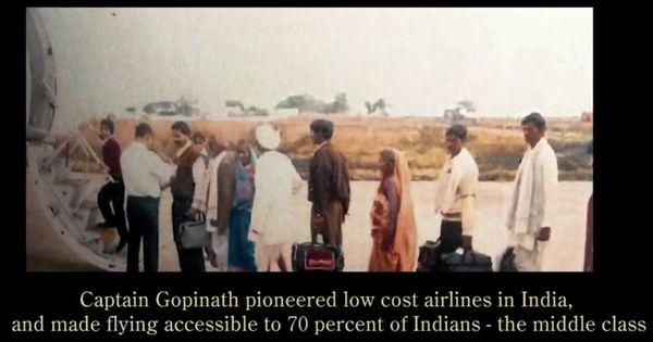 तमिल फिल्म Soorarai Pottru की हिंदी डब्बड फिल्म उड़ान
