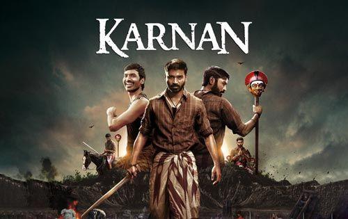 सिनेमा आर्ट का आइना है तमिल फिल्म कर्नन