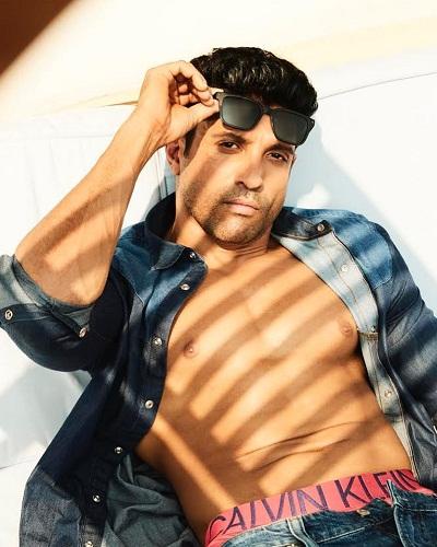 फरहान अख्तर, अरमान रलहान, टाइगर श्रॉफ - 5 अभिनेता जो फिटनेस के लिए बॉक्सिंग सहारा लेते है।