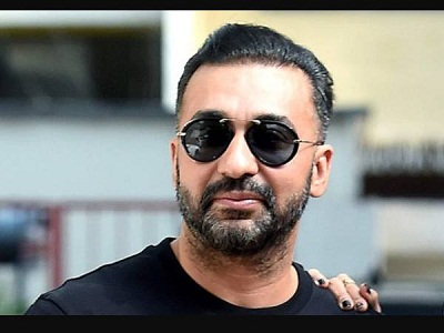 The team is investigating 90 videos in raj kundra case
