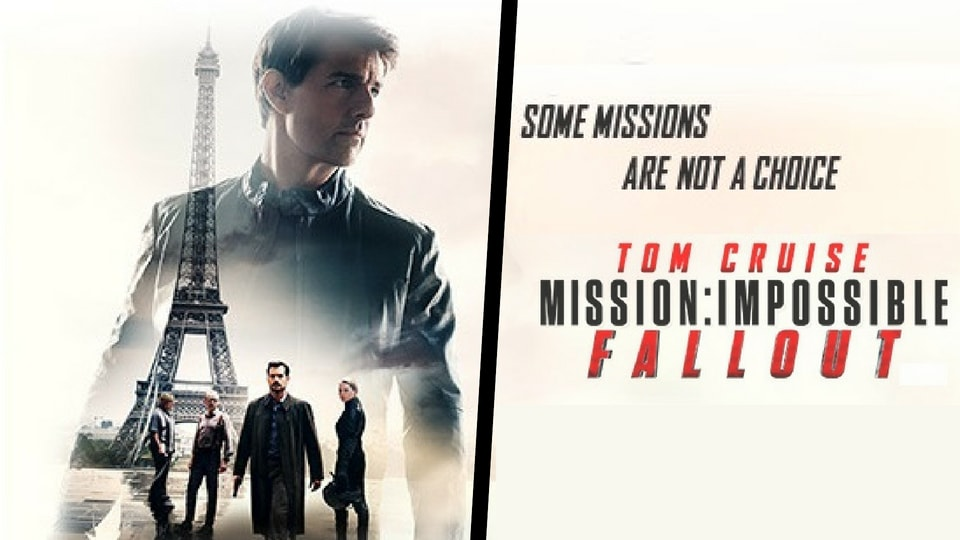 Movie Review: पुरानी कहानी को बेहतर लिबास में पेश करती Mission Impossible: Fallout